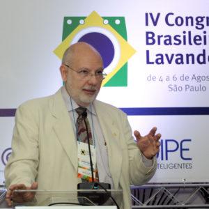 Osmar Rezende de Abreu Pastore - Educador e Consultor em Gestão, CMC